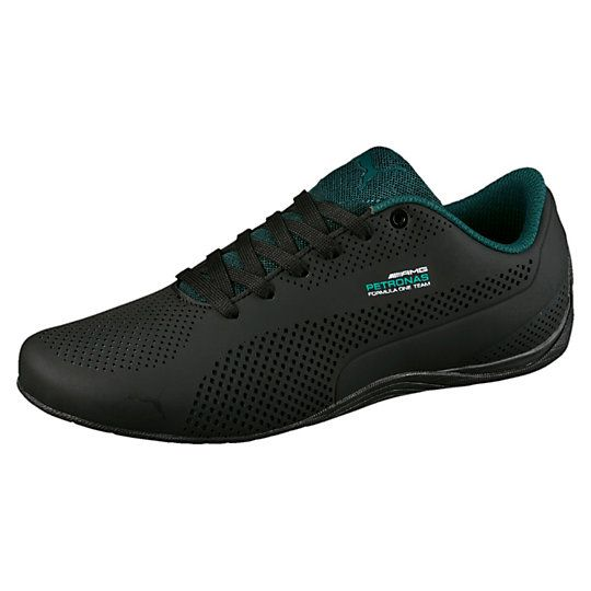 Mercedes Drift Cat 5 Men's Shoes, buy it @ www.puma.com