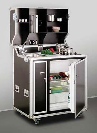 Tiny kitchen | Remodelaciones | Pinterest | Mini cocina, Cocinas y ...