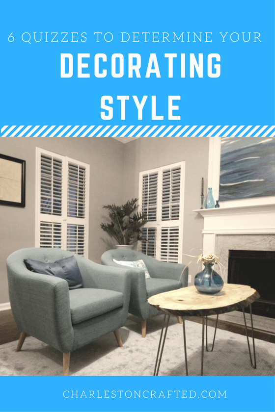 How To Determine Your Decorating Style (6 Quizzes!) | For ...