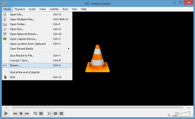 How to use VLC player as screencast tool in Windows, Mac and Linux | Dvd,  Player download, Video subtitle