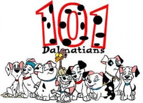 Os 101 Dalmatas Analise In 2020