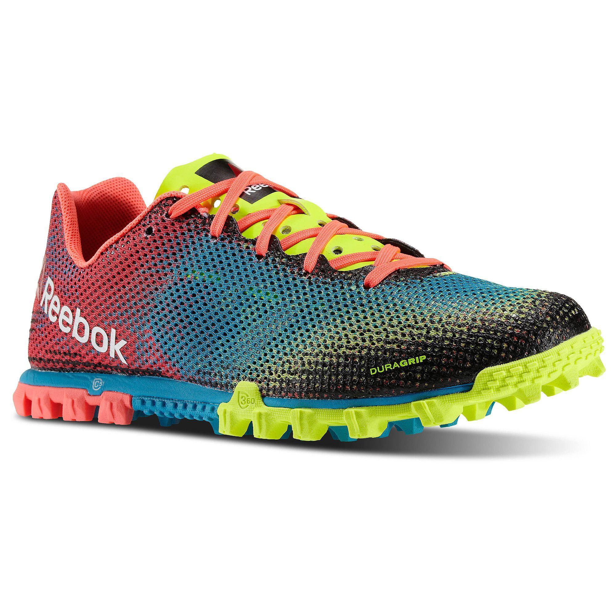 All Terrain Sprint Reebok | Reebok España | Reebok, Zapato