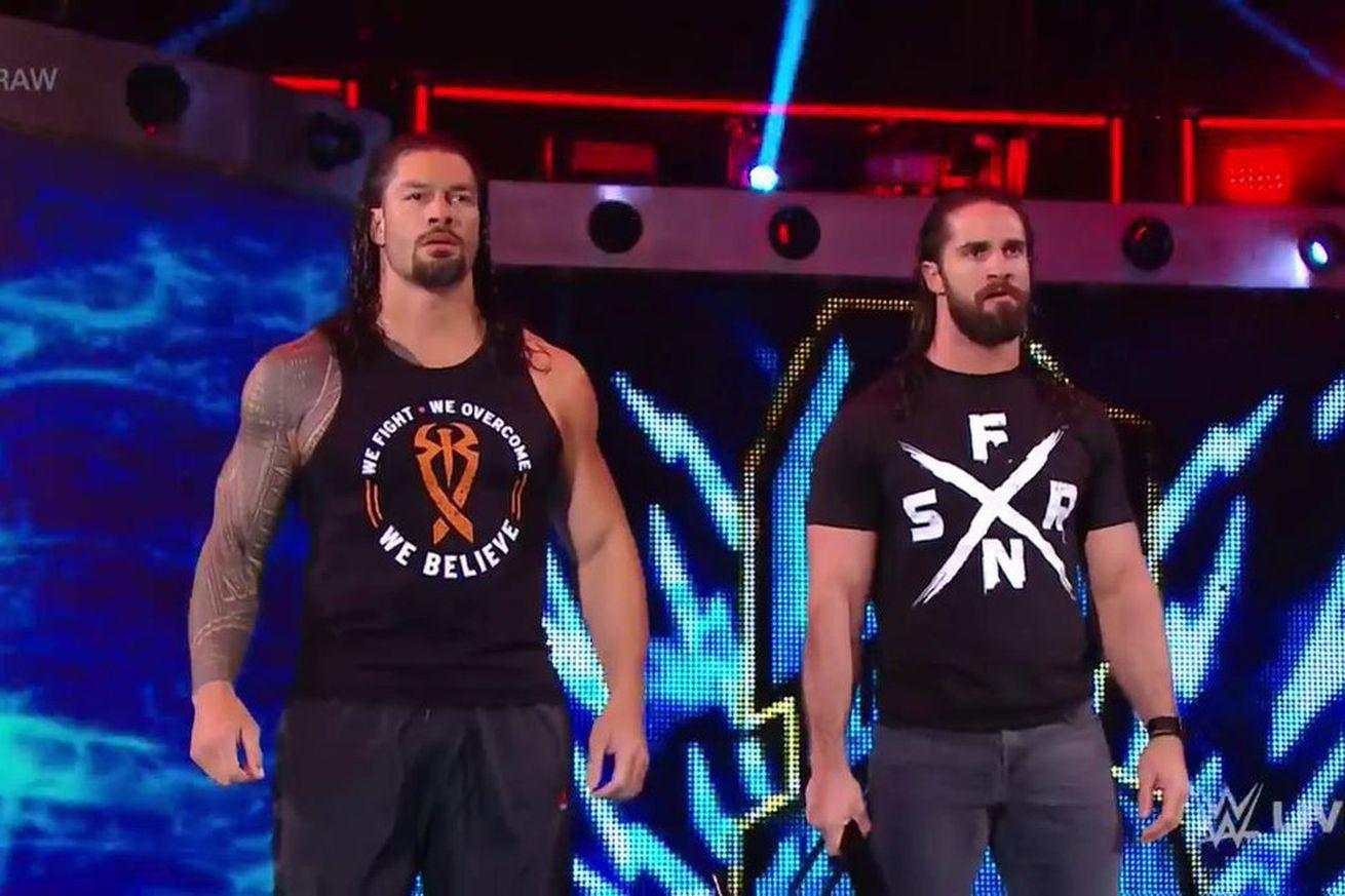 WWE is already teasing another Shield reunion | Seth Freakin