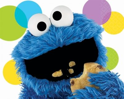 Gallery For Baby Elmo And Cookie Monster Wallpaper