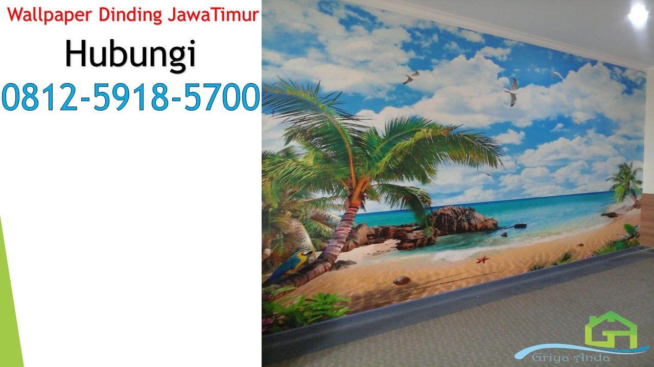 Termurah Call 0812 5918 5700 Wallpaper Dinding 3d Batu Alam Surabaya Wallpaper Dinding Surabaya Dinding