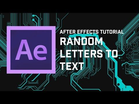3D Book - After Effects Tutorial (Filling Pages) - YouTube