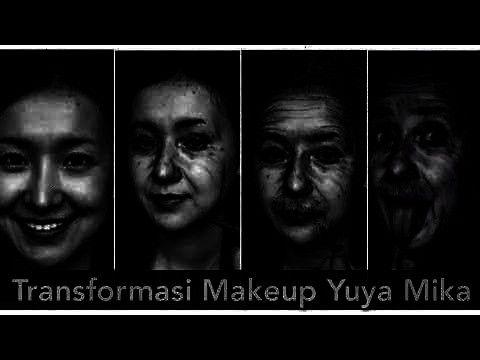 tokoh terkenal Video  Transformasi Make Up Yuya Mika mengubah wajah jadi tokoh terkenal Video  Make Up Yuya Mika mengubah wajah jadi tokoh terkenal Video  Transformasi Ma...