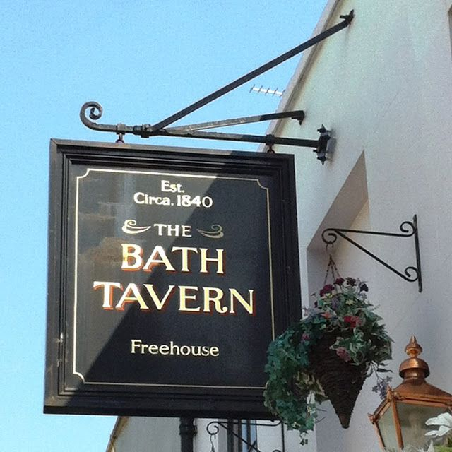 The Bath Tavern, Cheltenham, Gloucestershire - Bath Road ...