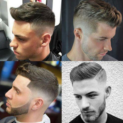 13 Textured Modern Quiff Haircuts 2020 Guide Modern Quiff Short Quiff Quiff Haircut
