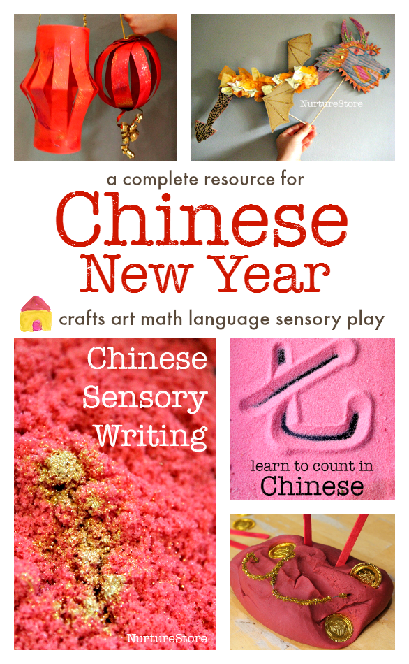 Chinese New Year Activities For Children Ideas For Work