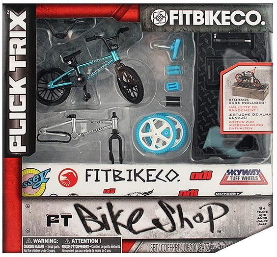 Flick Trix Bike Shop colors And Styles May Vary