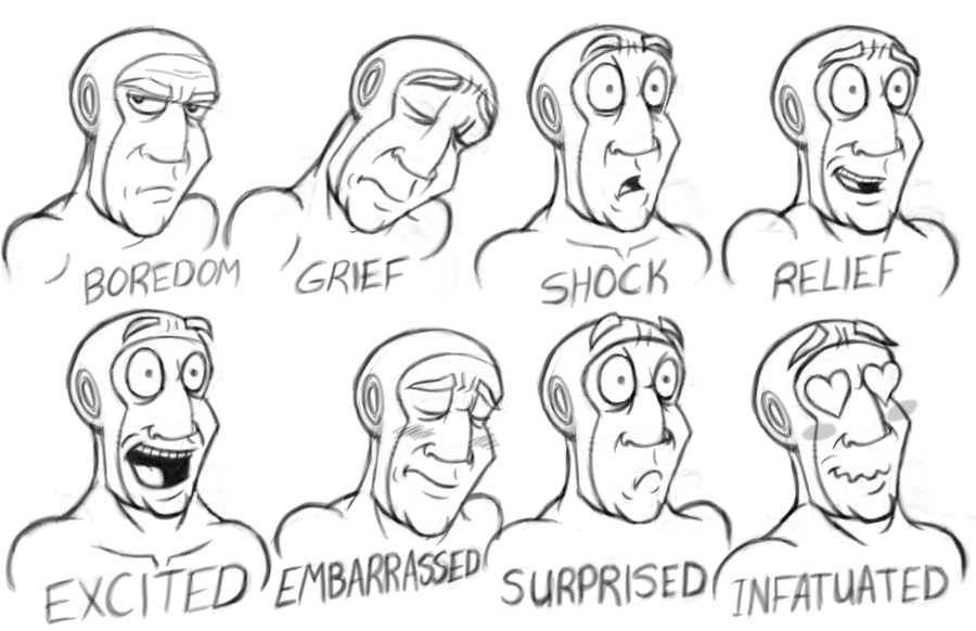 image result for animation facial expressions chart animation Facial Sculpting Machine image result for animation facial expressions chart