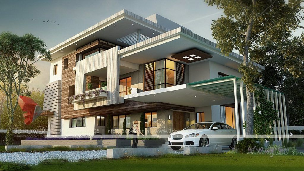 home design ultra modern home designs bungalow exterior on small modern home plans design for financial savings id=27588