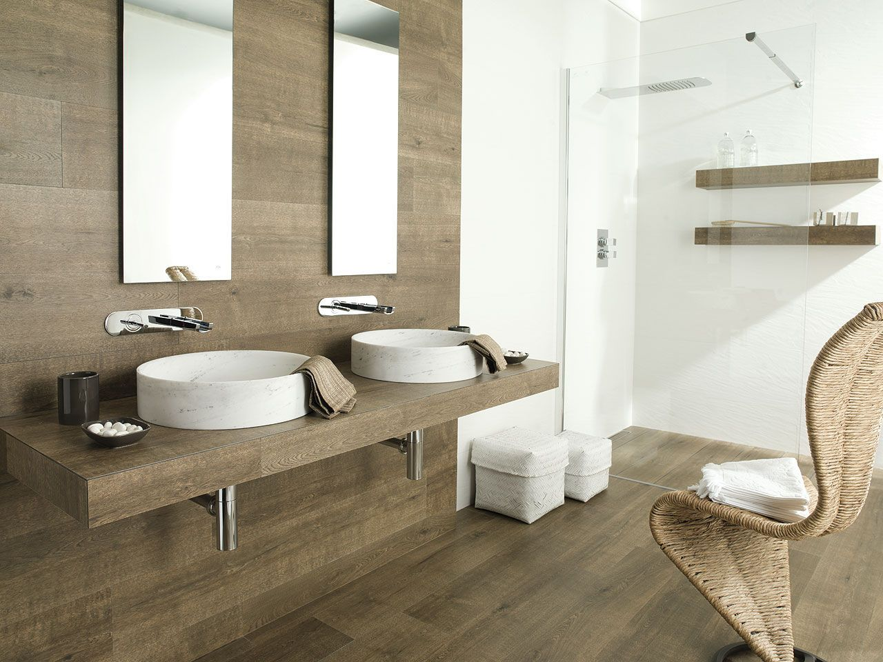 MLN Bathroom Tile Ideas Material Pinterest Tile Bathroom - Slip resistant bathroom floor tiles for bathroom decor ideas