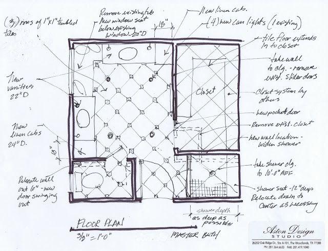 16 Best Master Bathroom Floor Plans No Tub Designs Deepnot Bathroom Floor Plans Master Bath Remodel Master Bathroom Layout
