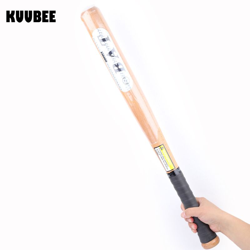 Drewno Baseball Bat 53 Cm 63 Cm 73 Cm 83 Cm Hardball Drewniane Kije Baseballowe With Images Baseball Bat Baseball Bat