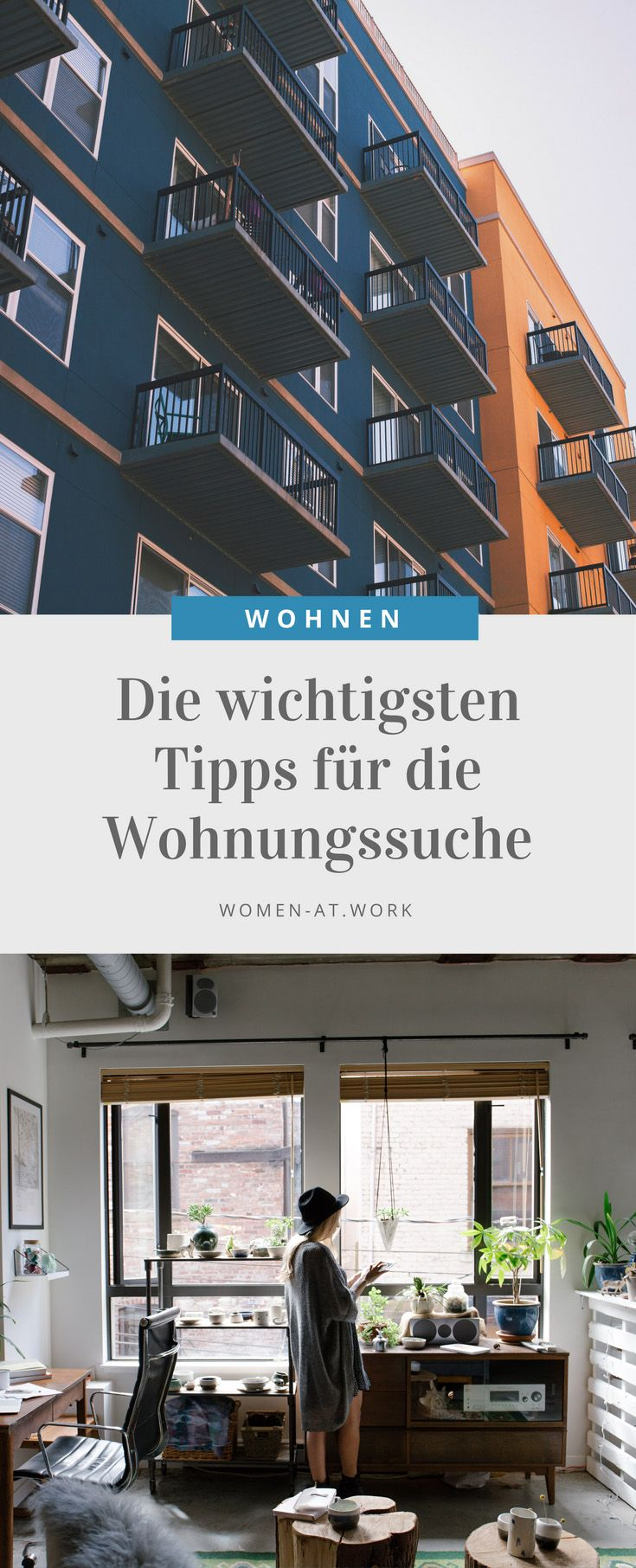 die wichtigsten tipps f r die wohnungssuche lifehacks organizations and apartments. Black Bedroom Furniture Sets. Home Design Ideas
