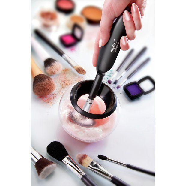 Photo of Kaufen Sie StylPro Make-up Pinselreiniger Set   Make-up Pinsel und Werkzeuge Arg…