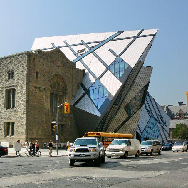 Le Musée Royal de l'Ontario
