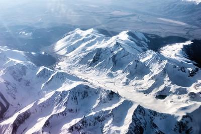 MIR Central Asia 2019 - Caucasus and Mercury
