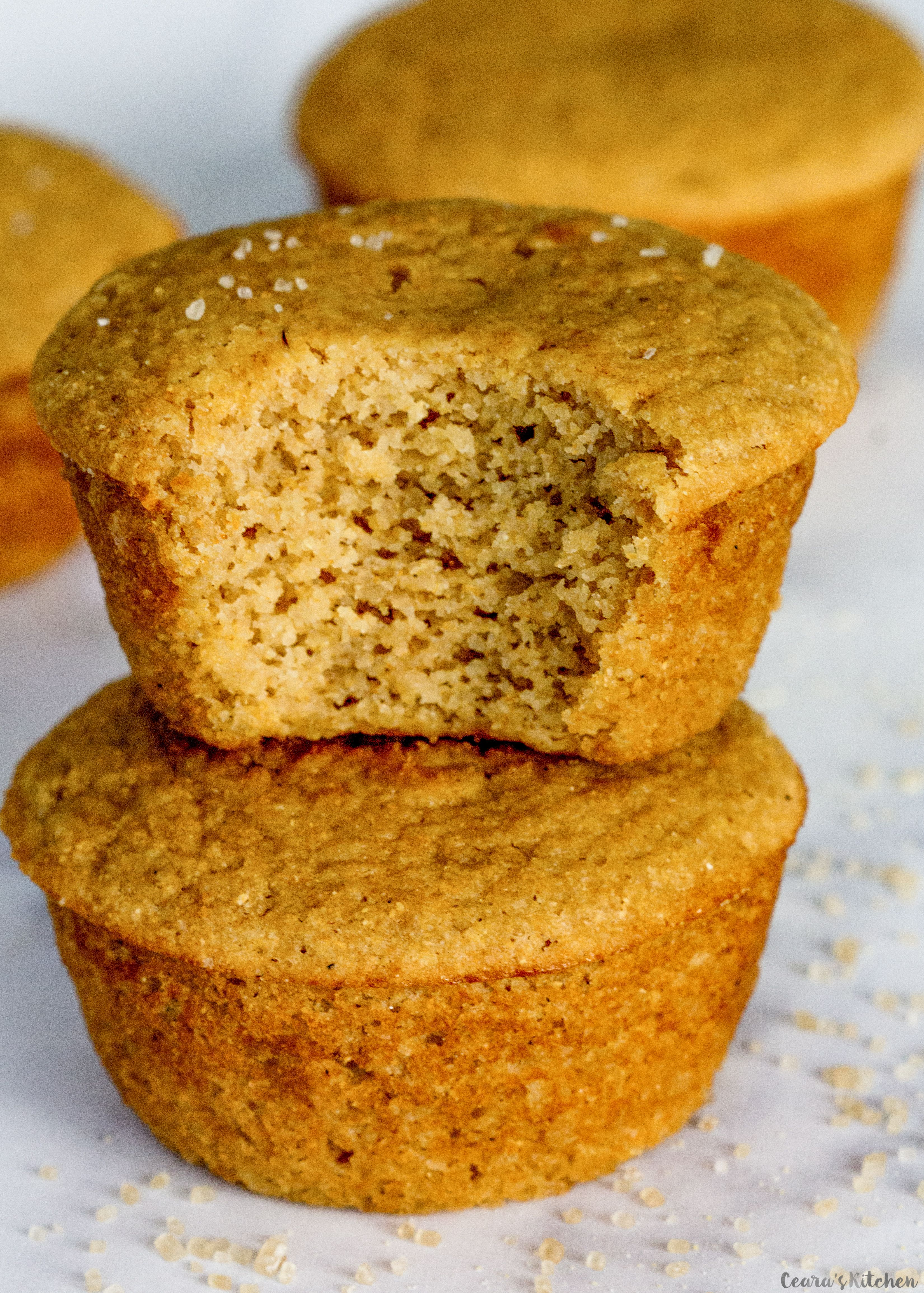Buttermilk Vegan Cornbread Ceara S Kitchen Recipe Vegan Cornbread Fun Baking Recipes Vegan Cornbread Muffins