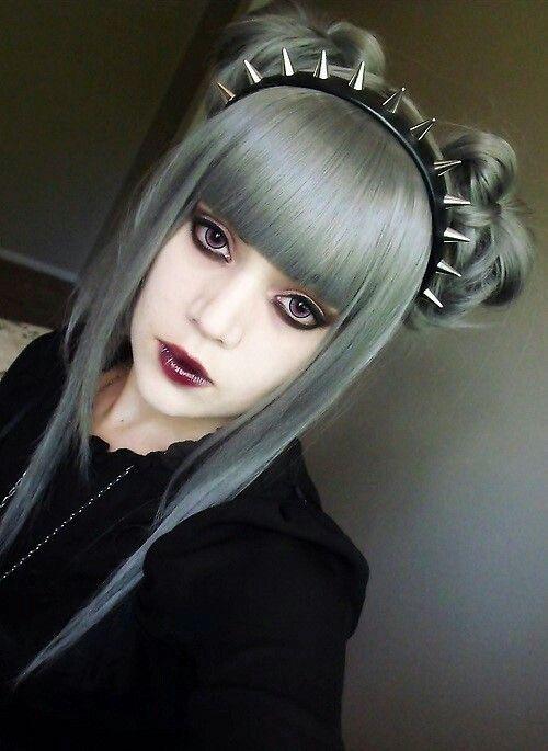 Pin on Goth Goth Goth, Witch, Steampunk, Cabaret