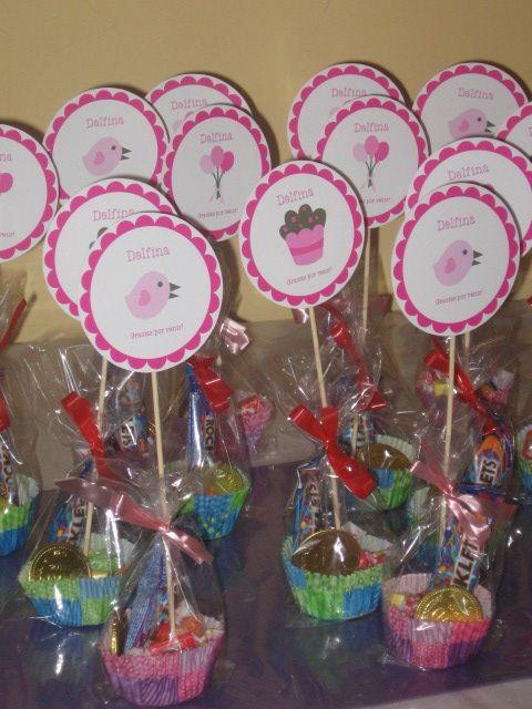 119a06a76 topper para souvenir personalizado, golosinero, bolsita de golosinas  Golosinas Para Niños, Tienda De