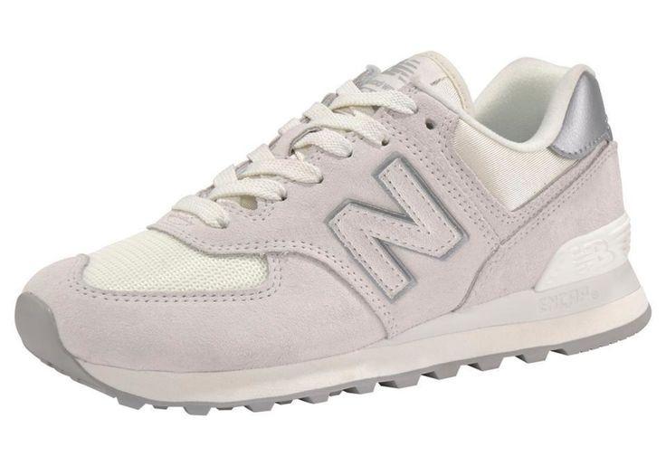 AboutYou #NEWBALANCE #Schuhe #Sneaker #Sneaker Low #Damen