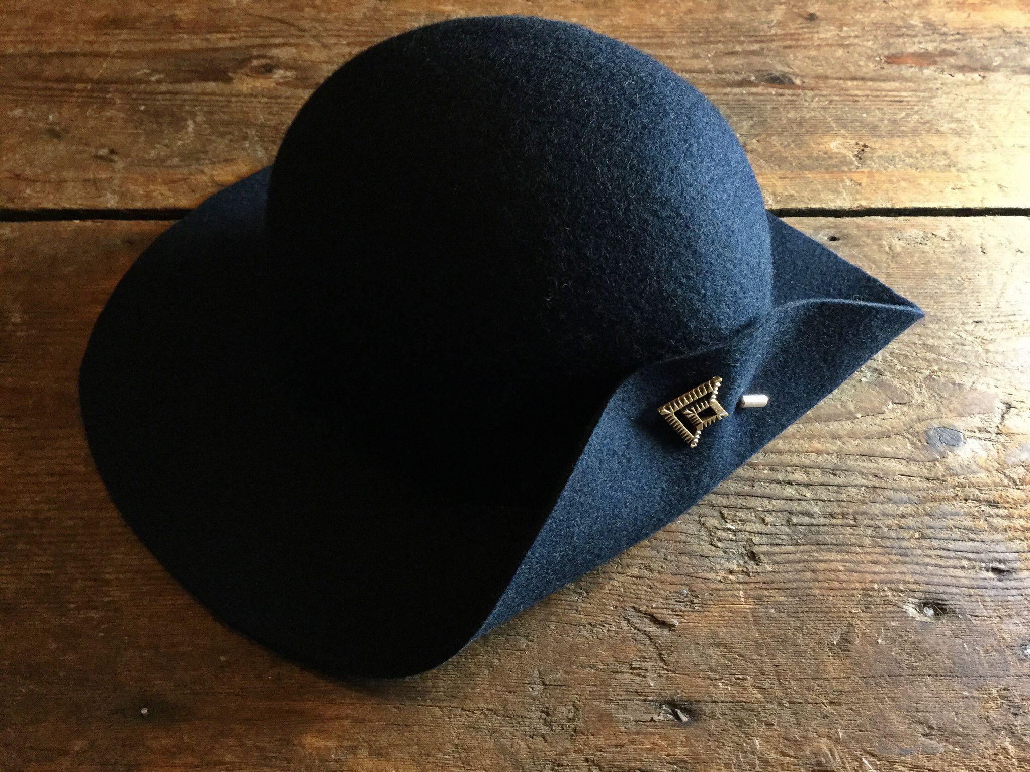 Benning Wool Hat