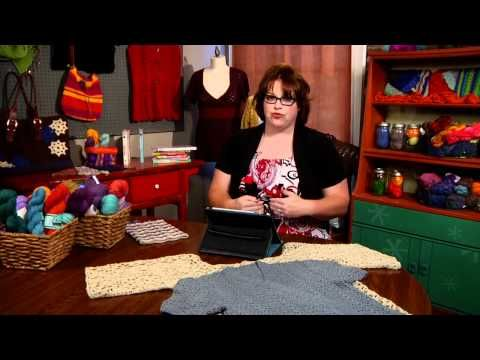 How To: Choose Flattering Patterns for Crochet Projects with Marly Bird. Click: http://www.craftsy.com/ext/Pinterest_32_10