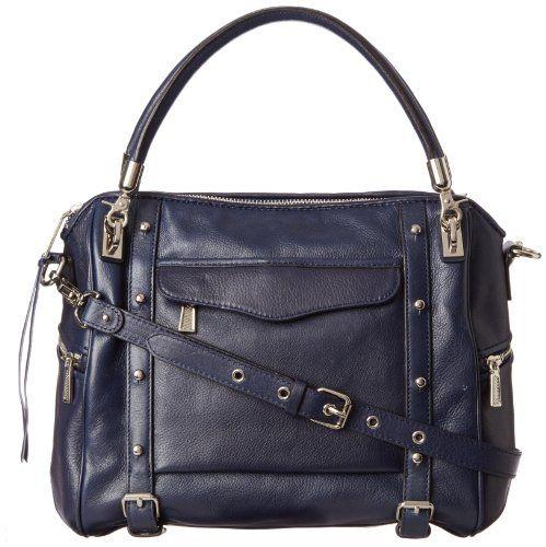 Rebecca Minkoff Cupid H422E001 Top Handle Bag,Sapphire,One Size Rebecca Minkoff,http://www.amazon.com/dp/B00CWACER8/ref=cm_sw_r_pi_dp_RYfitb05PNSTD68M