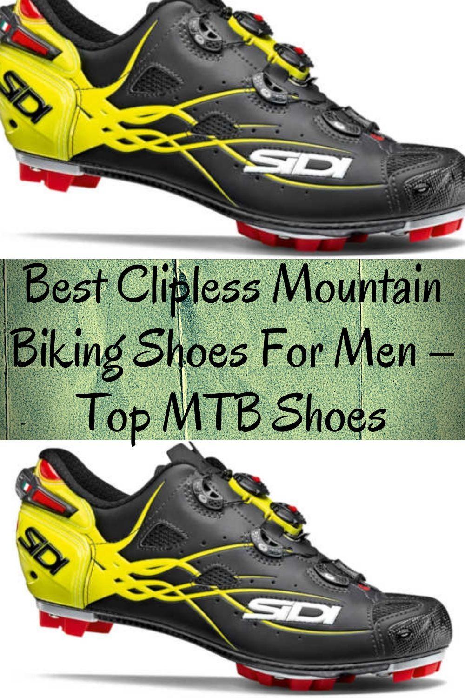 Best Clipless Mountain Biking Shoes For Men Top Mtb Shoes In 2020 Mountain Bike Shoes Mtb Shoes Cycling Apparel Men