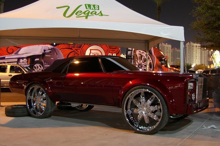 Big Wheels 28 Cars | Fourtitude com - The NO B1TCHING Donk
