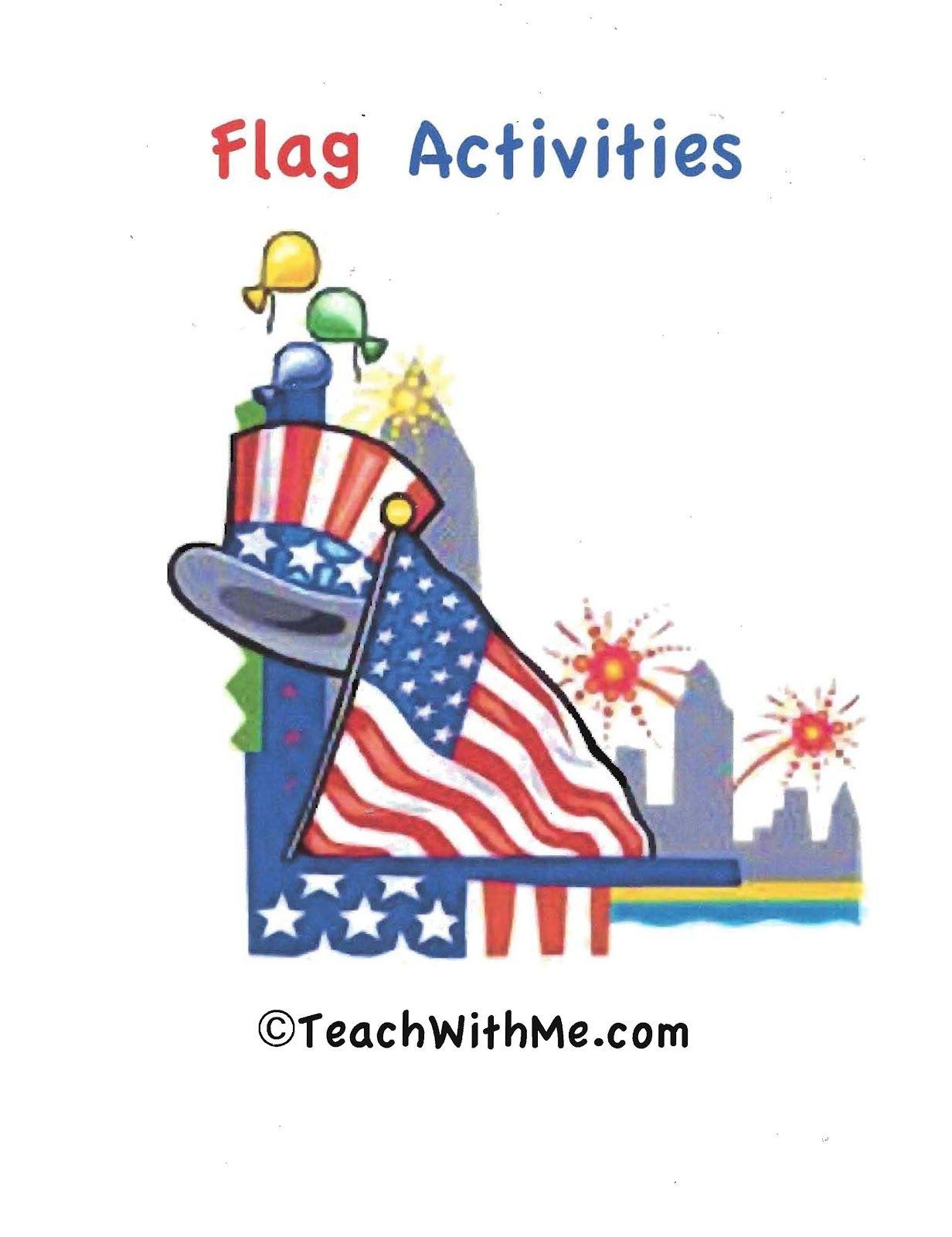 Flag Activities