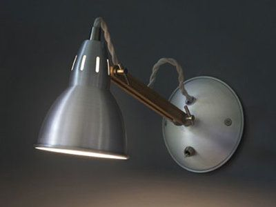 Célèbre Applique interieur Avec interrupteur Avec tirette | luminaires  EO68