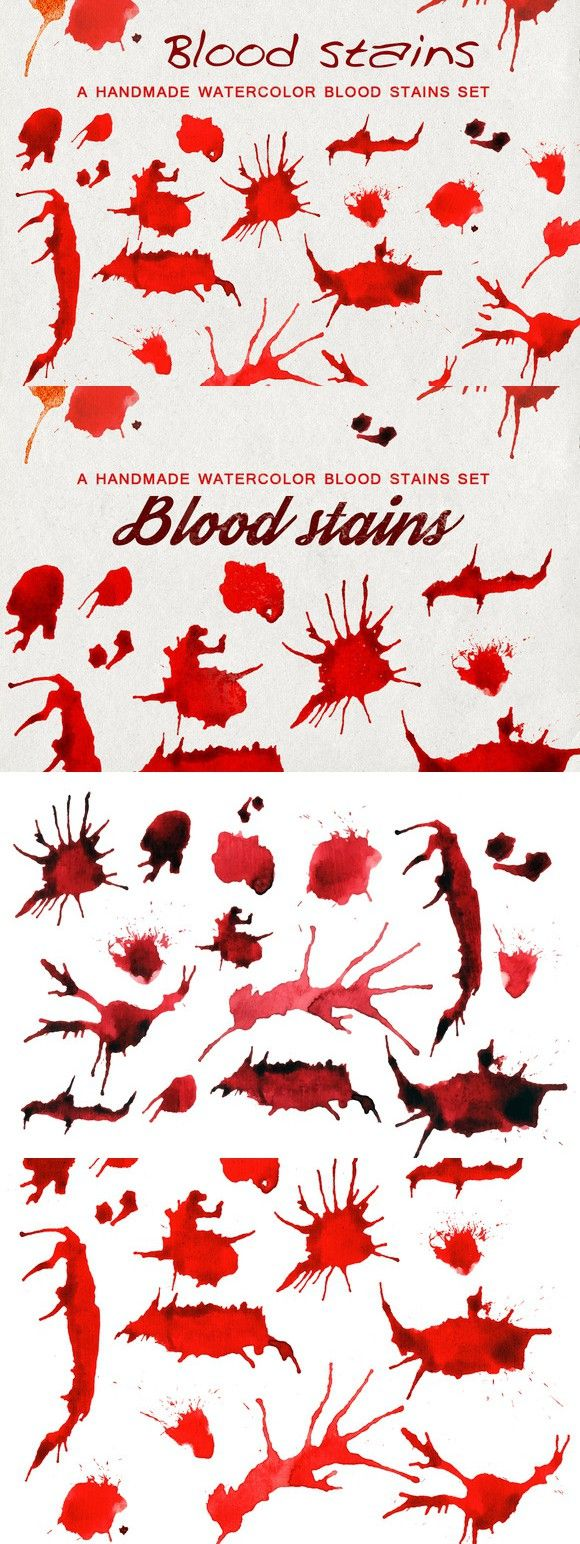 How To Draw Anime Blood : anime, blood, Hobbies