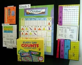 Love Calendar Math I Use This Every Year I Do Add My Sum Flower