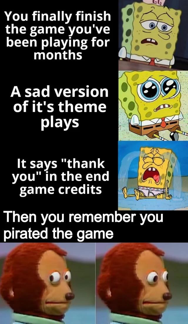 3 R Memes The Original Since 2008 R Memes Memes The End Game