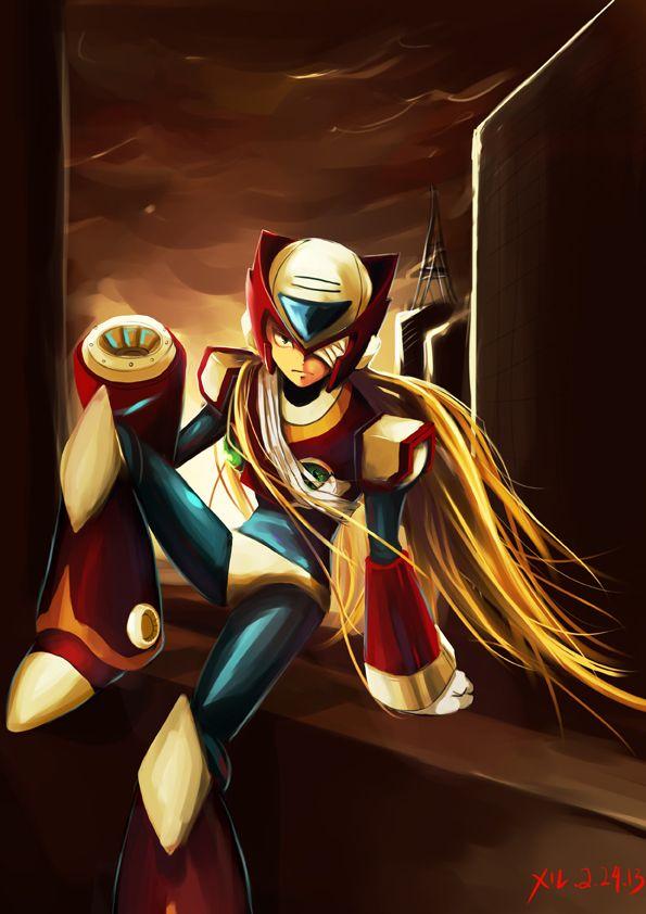 Zero Megaman X 1508683 Zerochan Mega Man Art Anime Mega Man