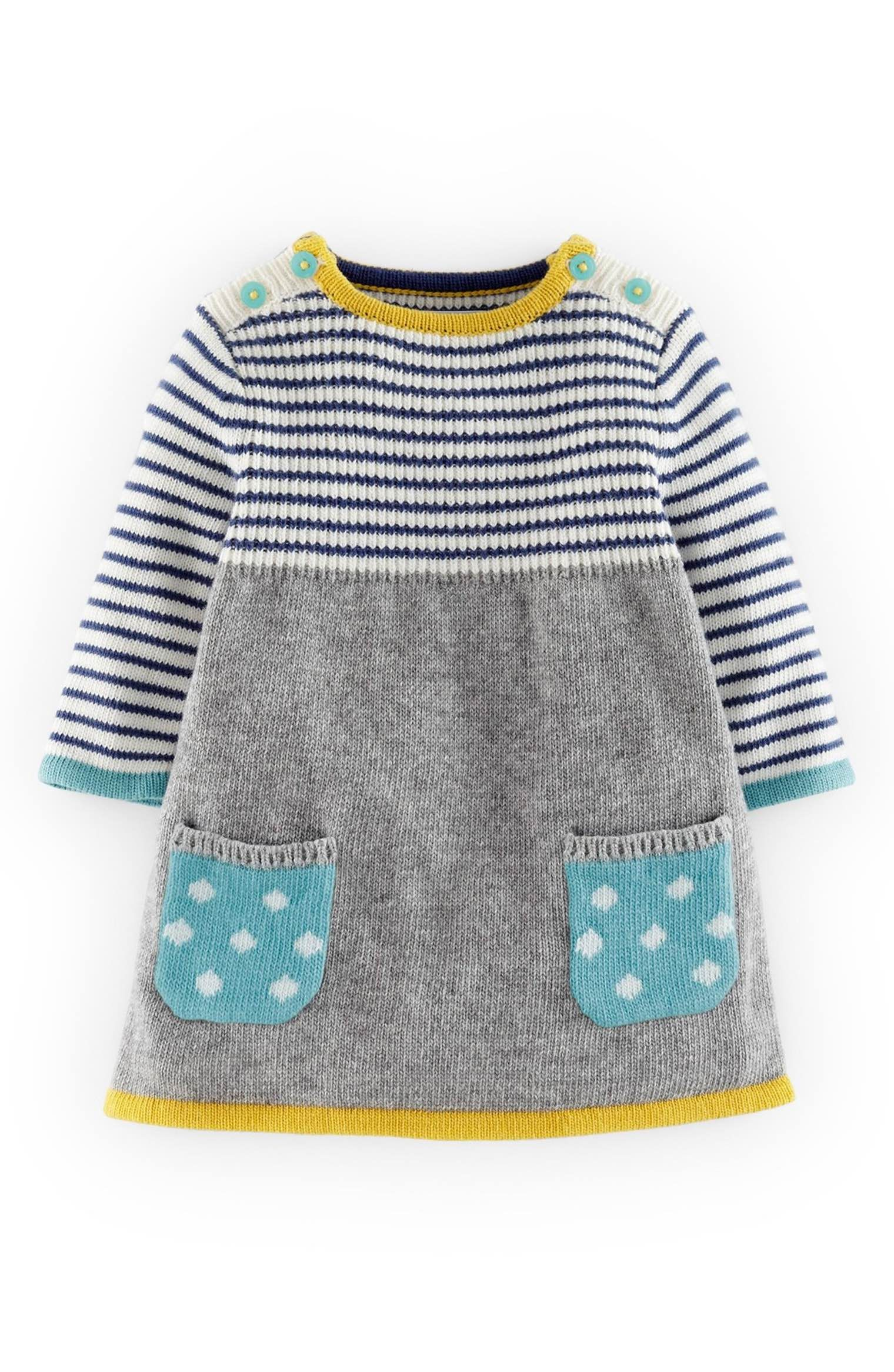 Knit Sweater Sweet Boden Dressbaby Girls Main Mini Image uTlJc3F1K