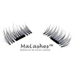 2218d7b326a Who says elegant lashes can't look natural? MaLashes™ magnetic eyelashes  give you lavish length and volume, without the need for adhesives or glues.
