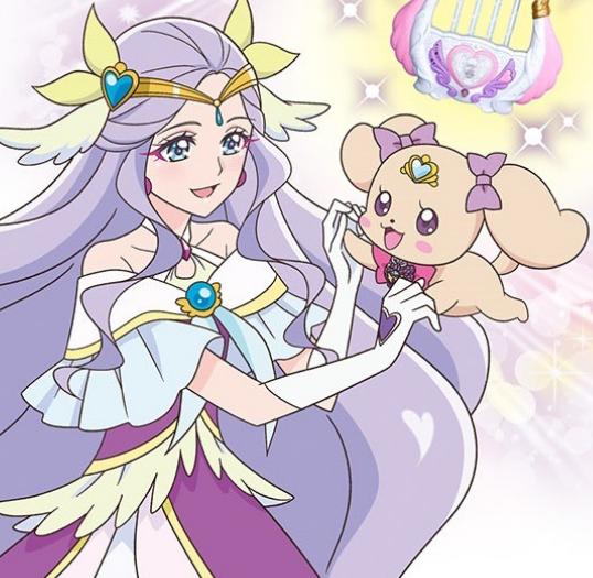 precure おしゃれまとめの人気アイデア pinterest miyamoto miza chan かわいいアニメガール 少女マンガ ファイター