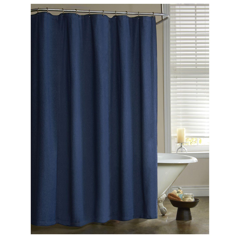 Pin By Kimlor Mills On Karin Maki American Denim Shower Curtain