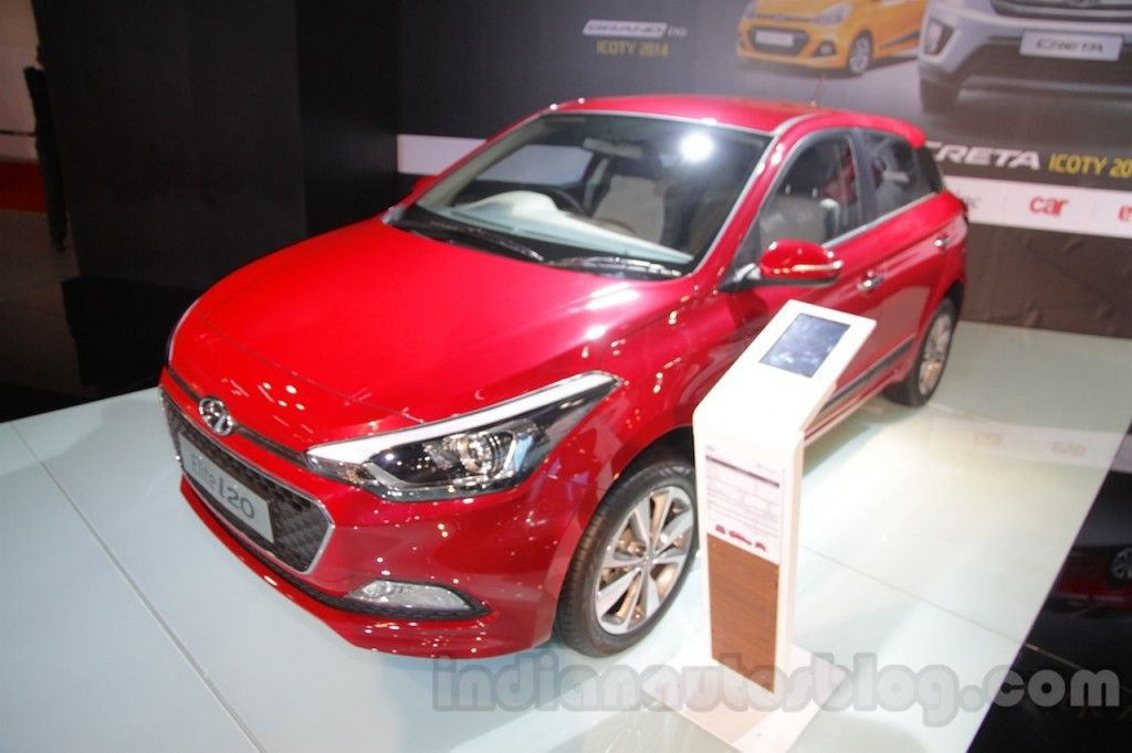 Hyundai I20 1 4 Petrol Automatic To Launch Within 7 10 Days