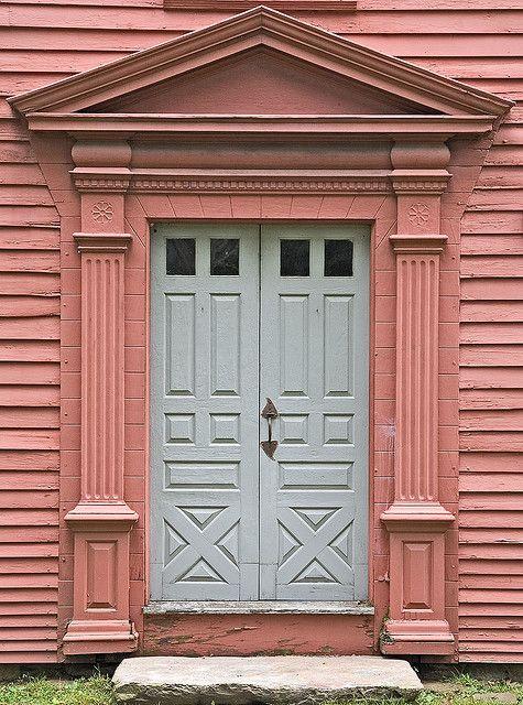 Deerfield Door & Deerfield Door | Doors and Architecture