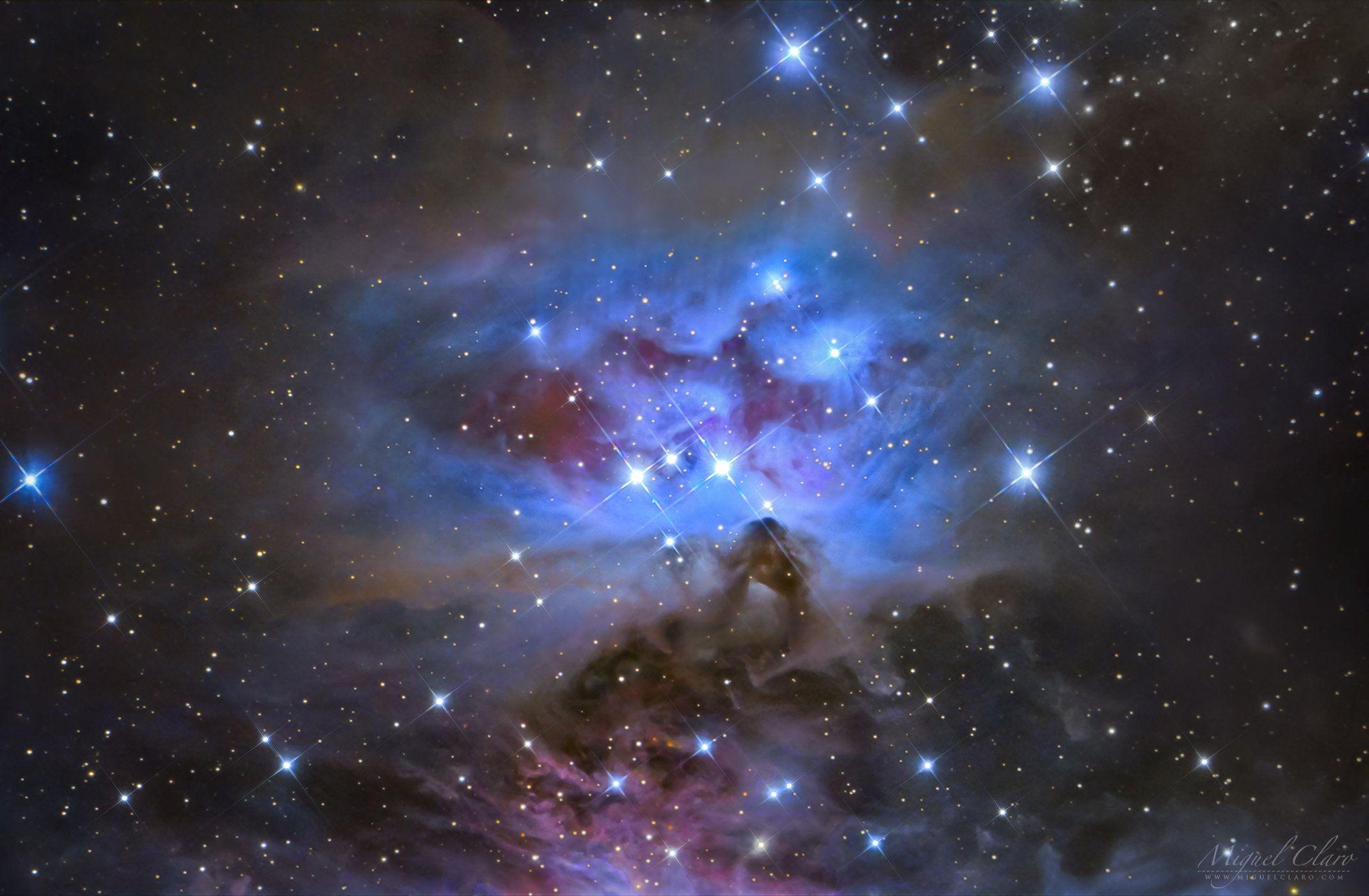 наш не обычный космос картинки