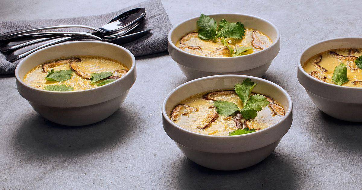Chawanmushi japanese dashi egg custard recipe custard chawanmushi japanese dashi egg custard asian food recipesdiabetic forumfinder Images