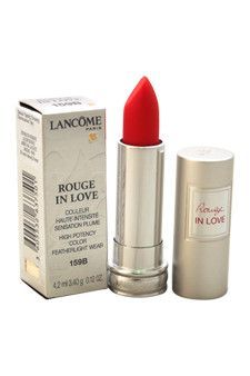 Rouge In Love High Potency Color Lipstick - # 159B Rouge In Love