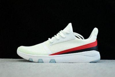 e5f8228f5cf9 FILA FPF TRAINING -FX COR Fitness Mindbreaker net Sneaker white Red ...