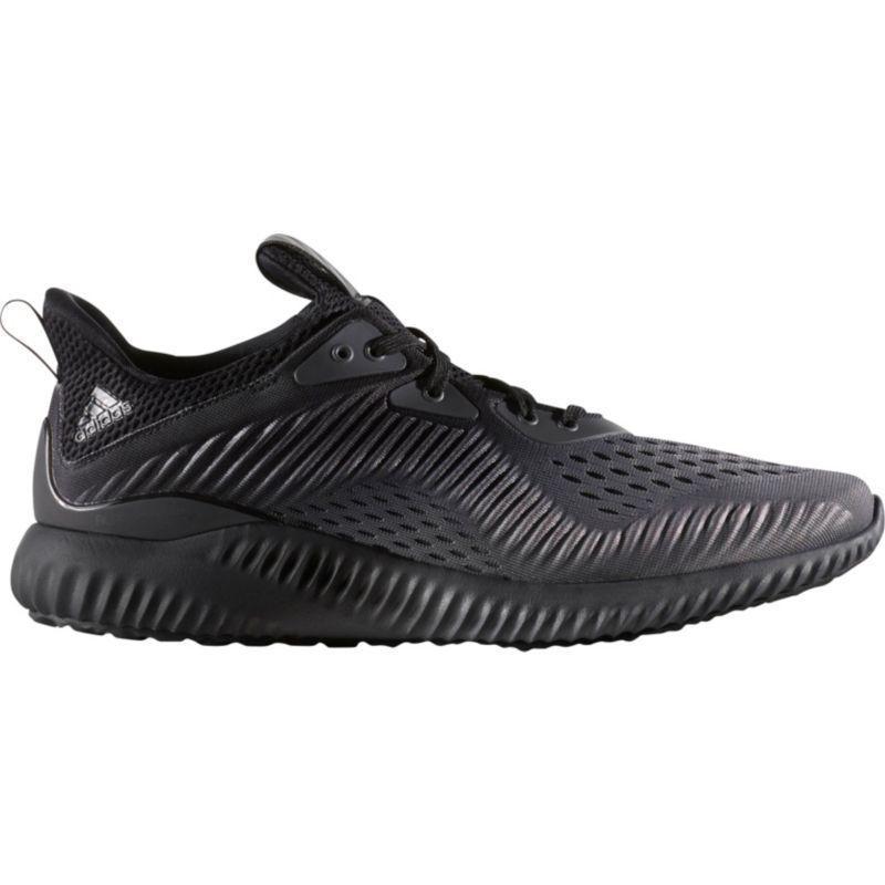 purchase cheap 28c61 228bc adidas Mens Alpha Bounce Running Shoes, Black womensfashionideas